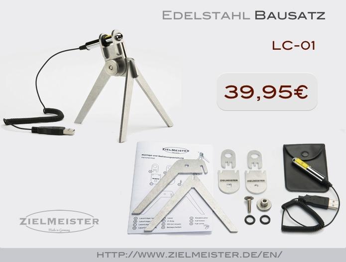 ZIELMEISTER LC-01